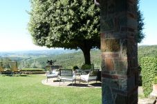 Villa a Civitella in Val di Chiana - Tuscany Villa with Breathtaking View